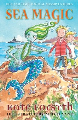 Sea Magic: Ben and Tim's Magical Misadventures 3