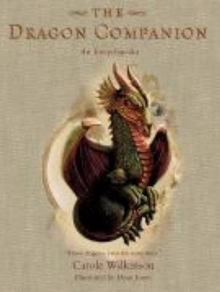 The Dragon Companion