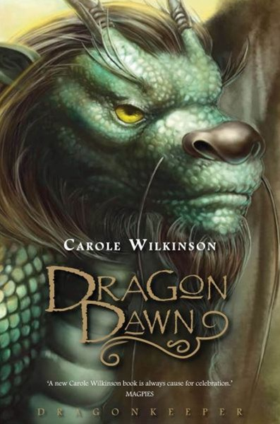 Dragonkeeper: Dragon Dawn (Prequel)