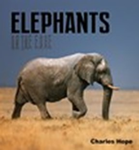 Elephants on the Edge by Charles Hope (9781742034652) - PaperBack - Non-Fiction Animals