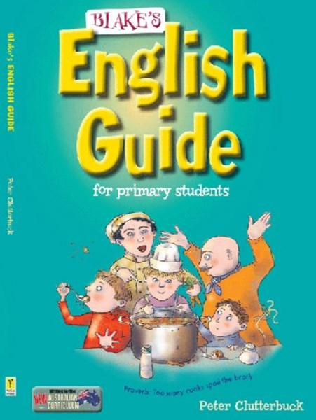 Blake's English Guide – Primary