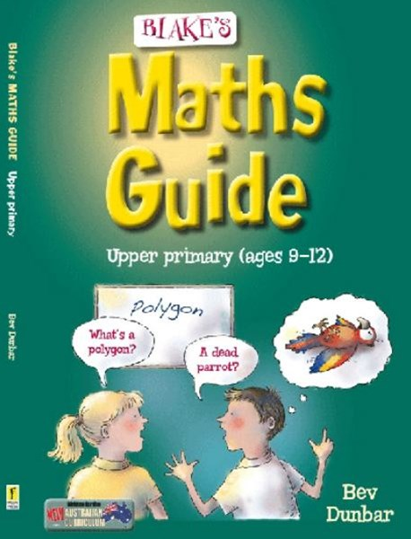 Blake's Maths Guide – Upper Primary