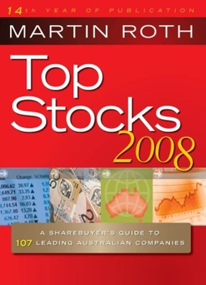 Top Stocks 2008
