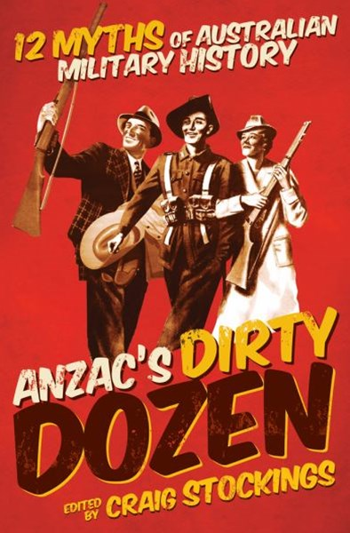 Anzac's Dirty Dozen
