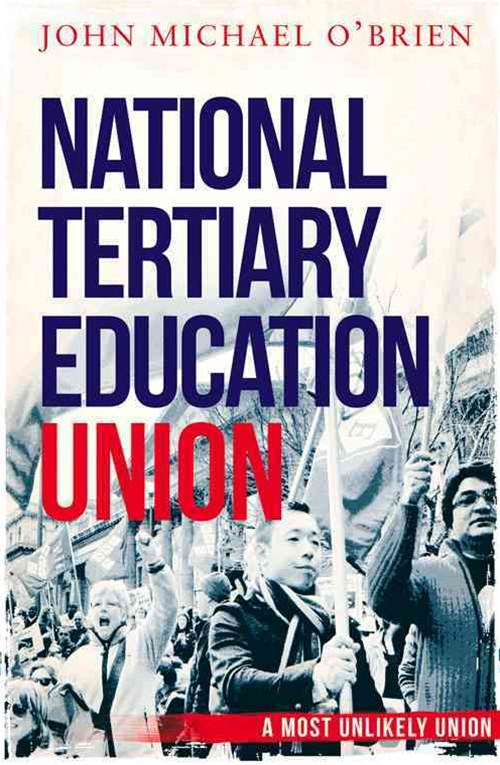The National Tertiary Education Union