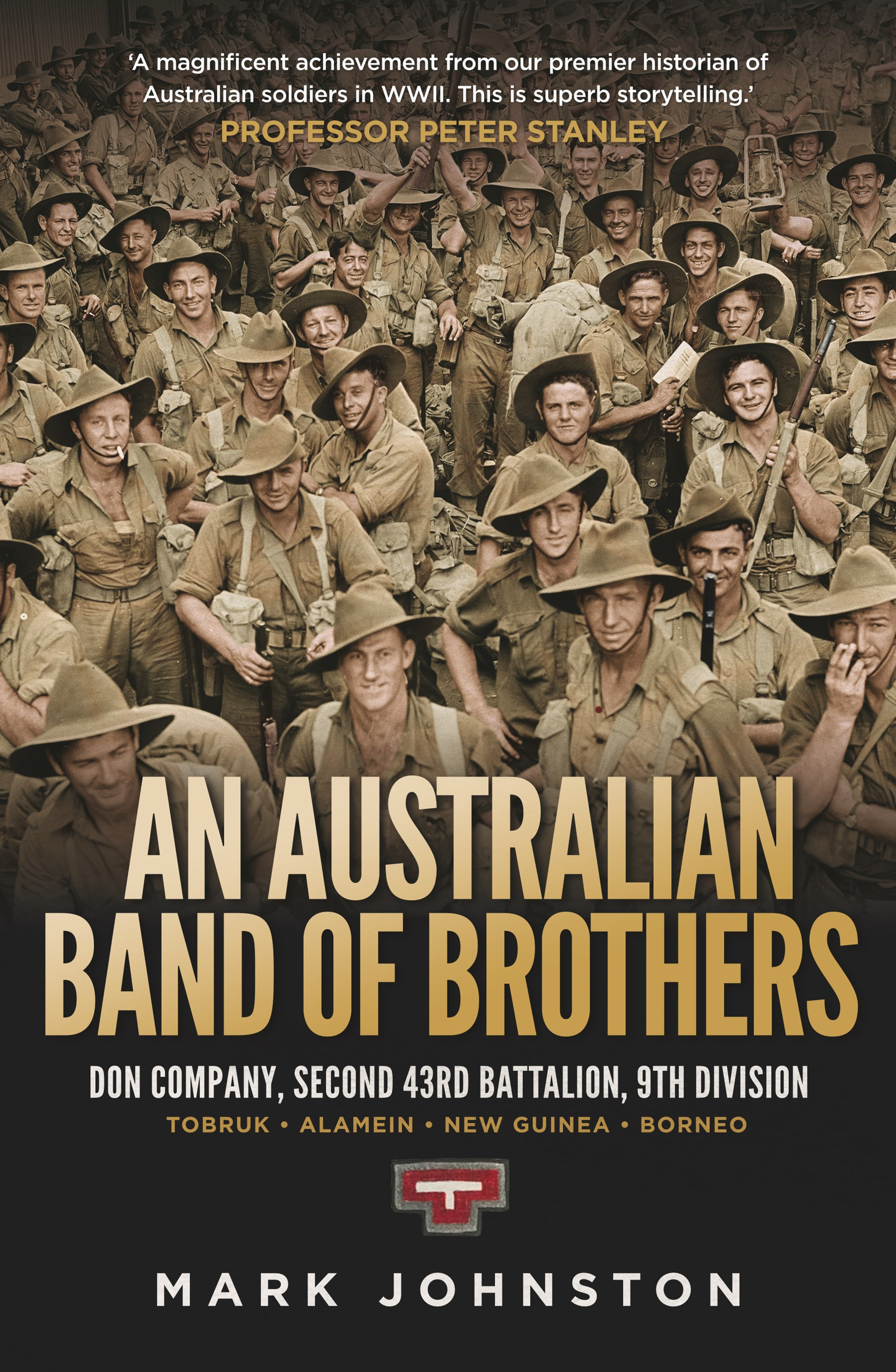 An Australian Band of Brothers