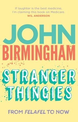 (ebook) Stranger Thingies