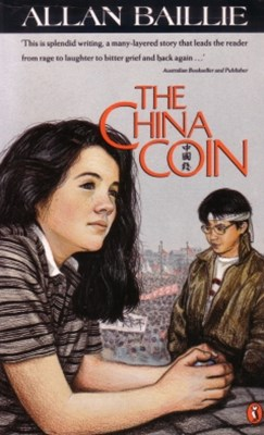 (ebook) The China Coin