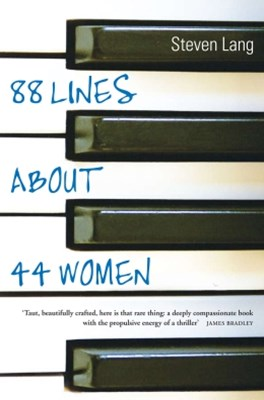 (ebook) 88 Lines About 44 Women