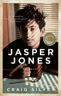 Jasper Jones by Craig Silvey (9781742372624) - PaperBack - Modern & Contemporary Fiction General Fiction