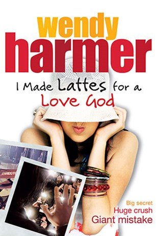 I Made Lattes for a Love God