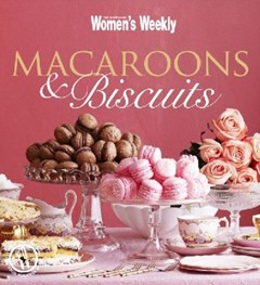 AWW Macaroons and Biscuits