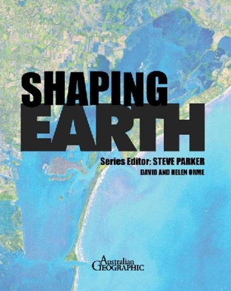 Earth Explorer - Shaping Earth