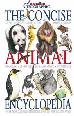 Concise Animal Encyclopedia