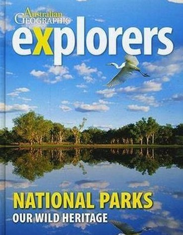 Explorers: National Parks