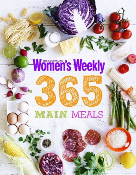 365 Main Meals