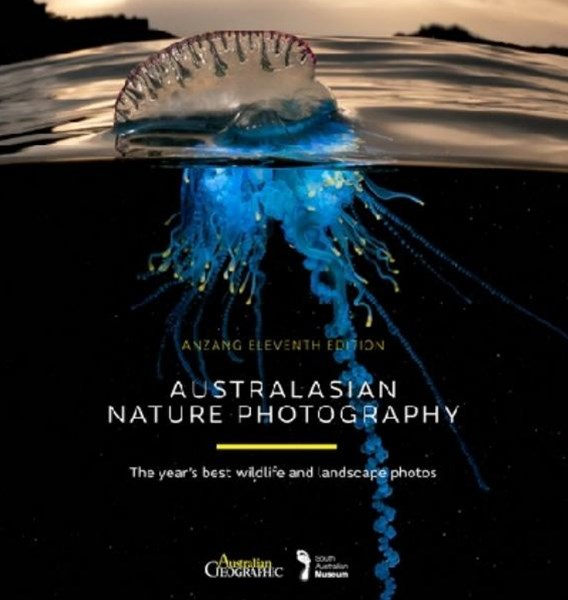 Australasian Nature Photography H/C