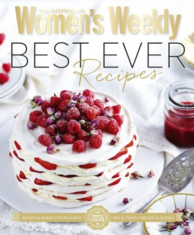 The Australian Women's Weekly Best Ever