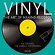 Australian Geographic Vinyl The Art of Making Records