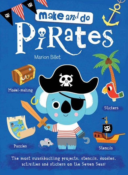 Make and Do Pirates