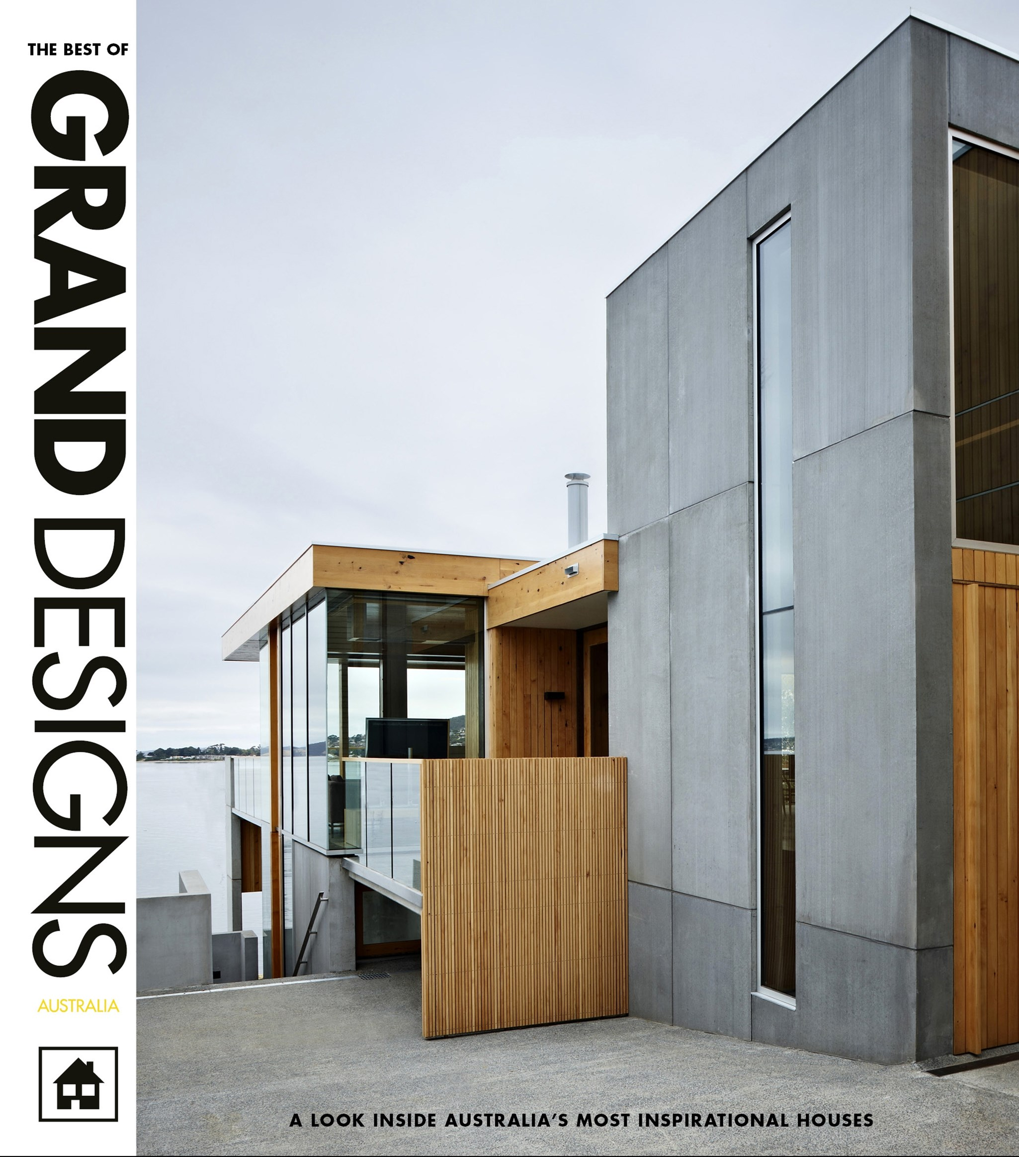 The Best of Grand Designs Australia