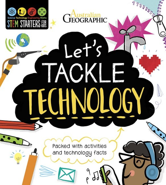Let's Tackle Technology