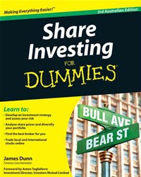 Share Investing for Dummies-«