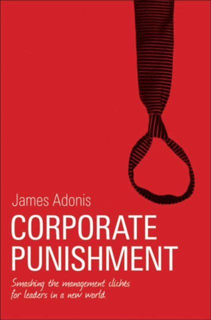 Corporate Punishment
