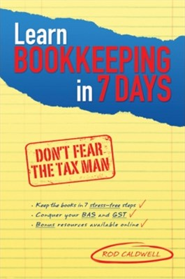 (ebook) Learn Bookkeeping in 7 Days