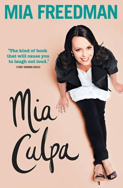 (ebook) Mia Culpa