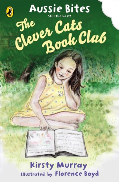 (ebook) The Clever Cats Book Club