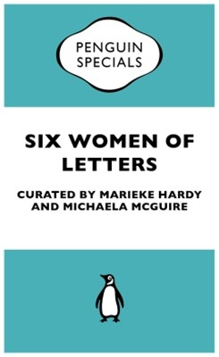 Six Women of Letters
