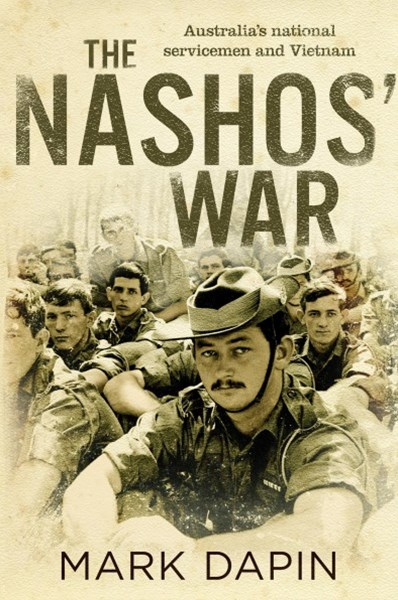 The Nashos' War