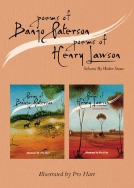 Poems Of Banjo Patterson & Hen