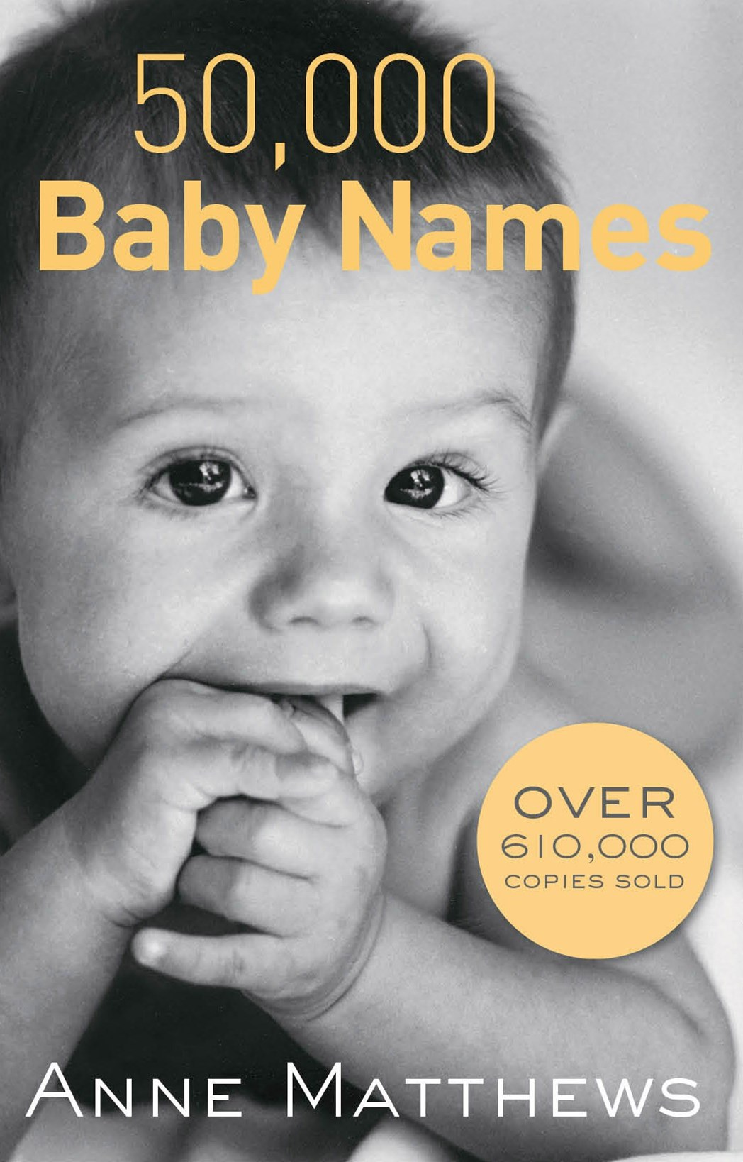 Baby Names for Australians 3rd