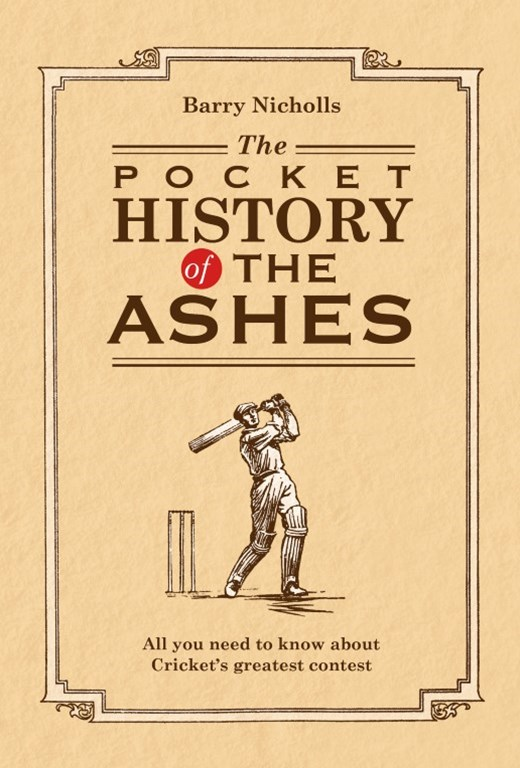 The Pocket History of the Ashes