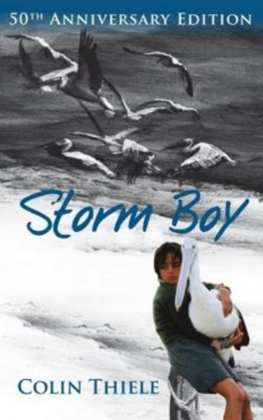 Storm Boy & Other Stories Limi