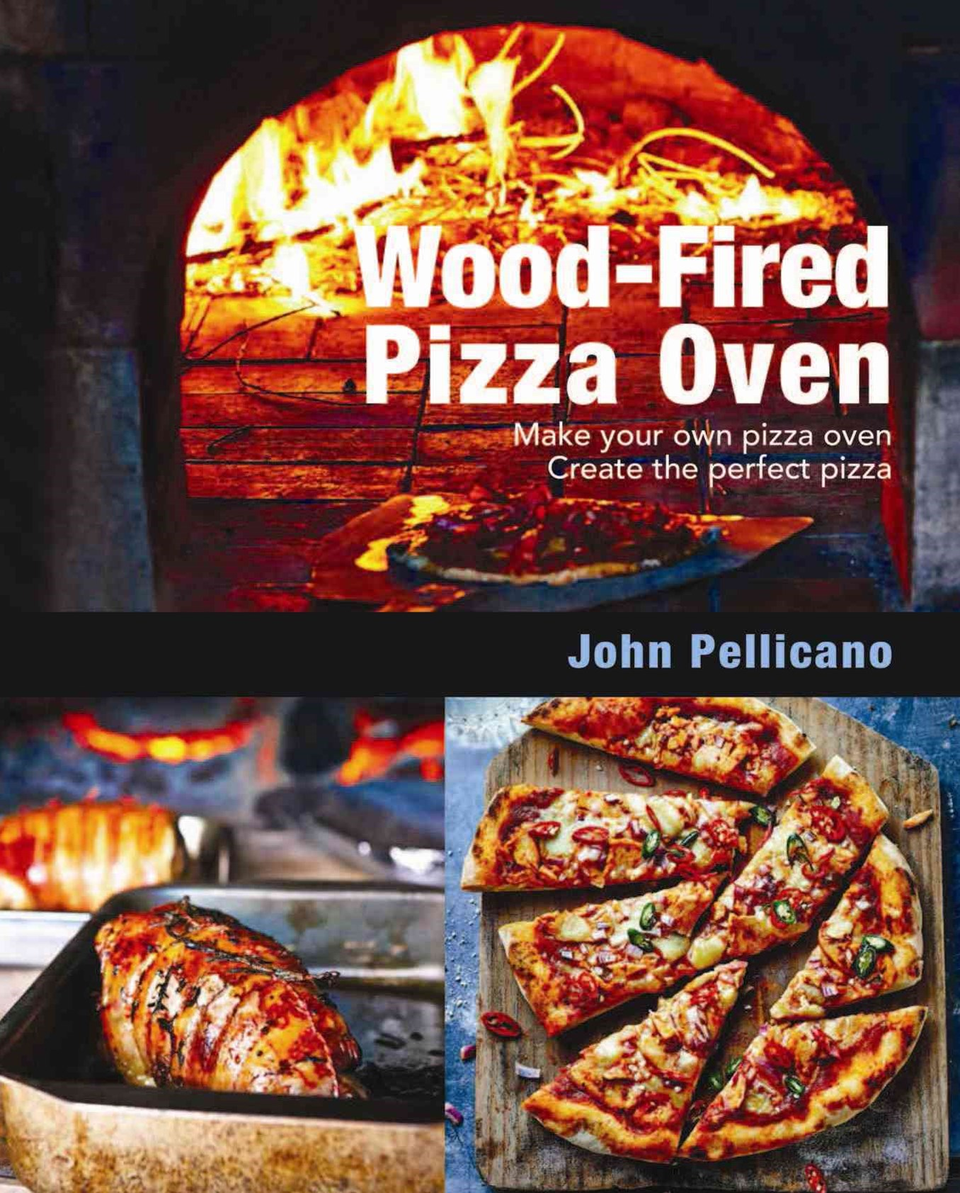 Wood Fired Pizza Oven Make You