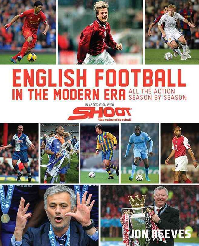 English Football in the Modern