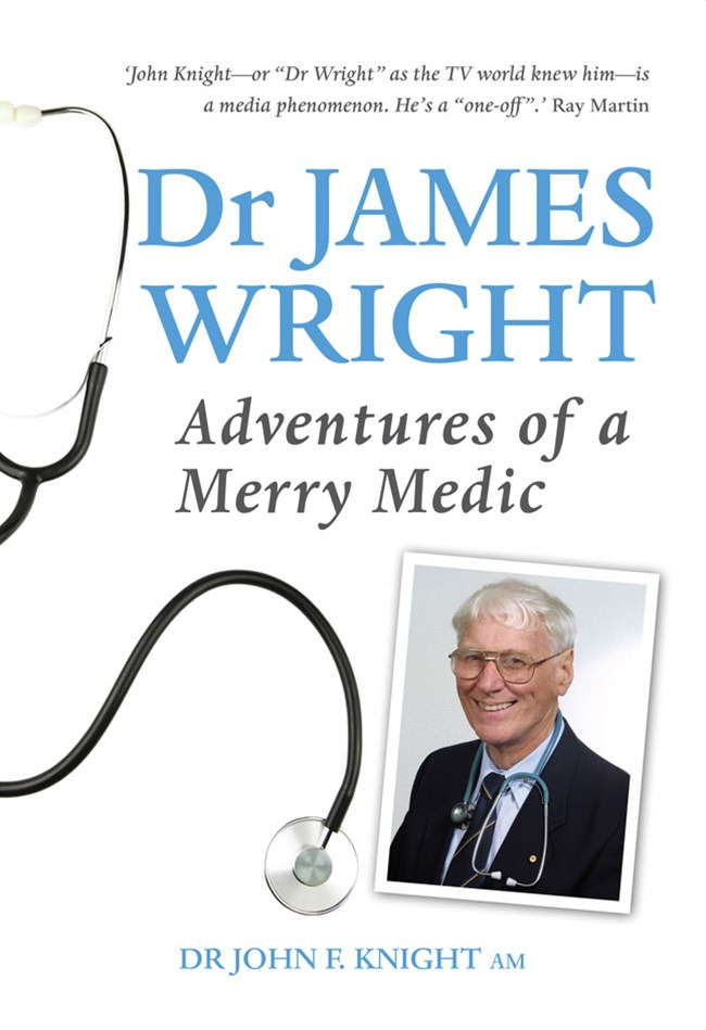 Dr James Wright