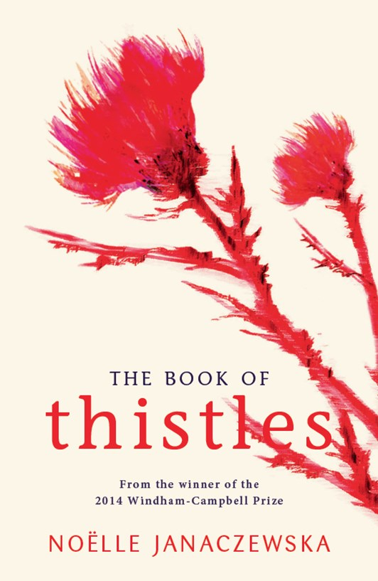 Book of Thistles