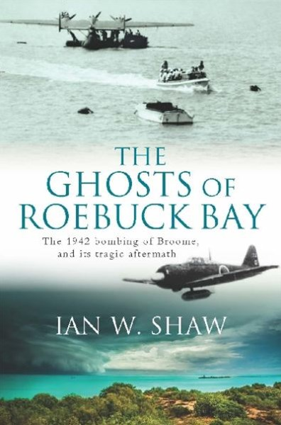 The Ghosts of Roebuck Bay