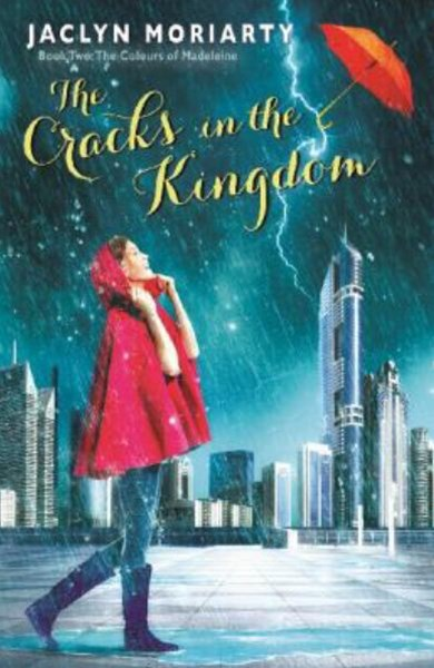 The Cracks in the Kingdom: The Colours of Madeleine 2
