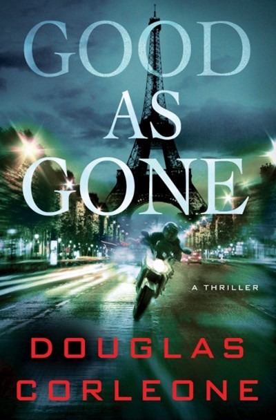 Good as Gone: A Simon Fisk Novel 1