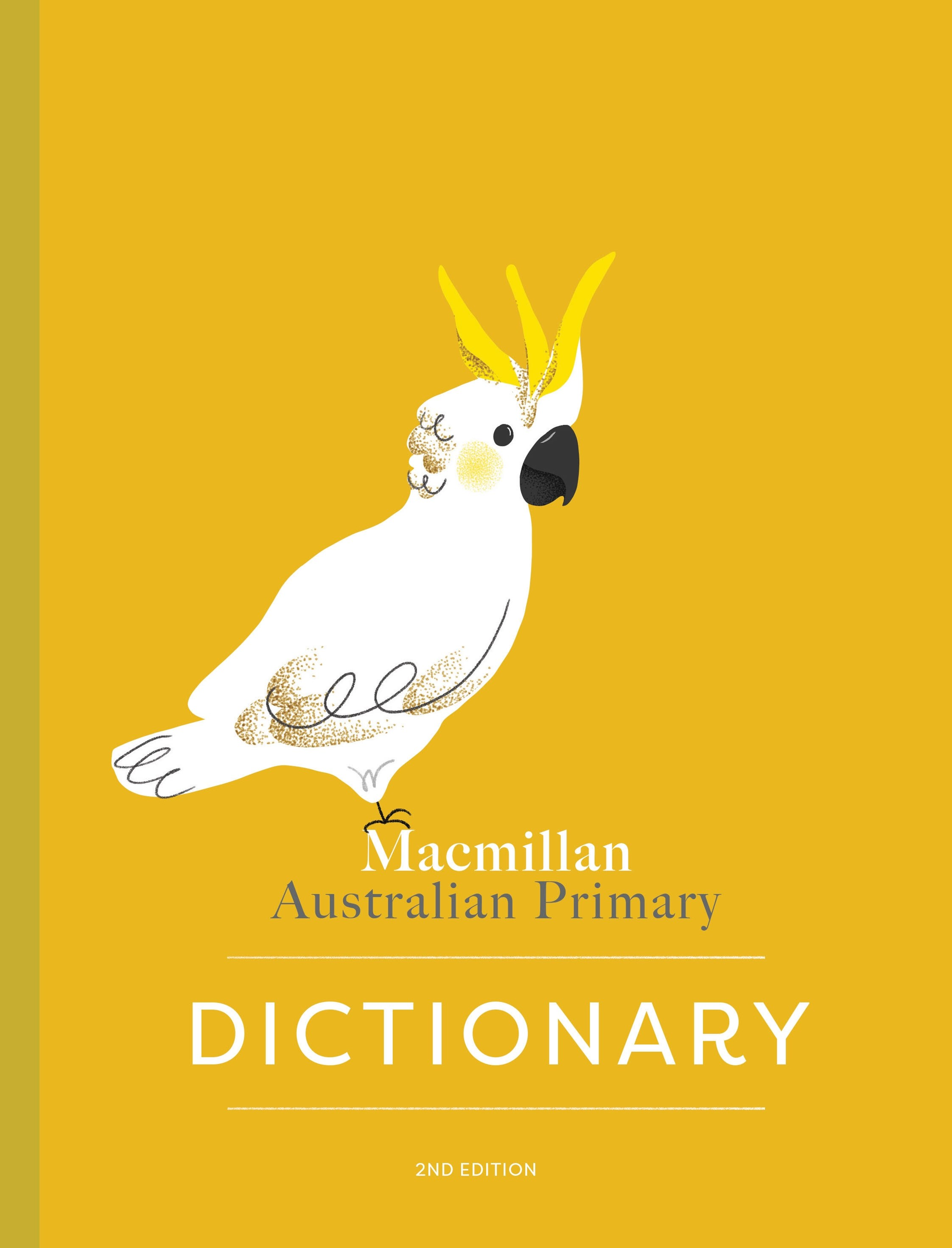 Macmillan Australian Primary Dictionary 2nd Edition
