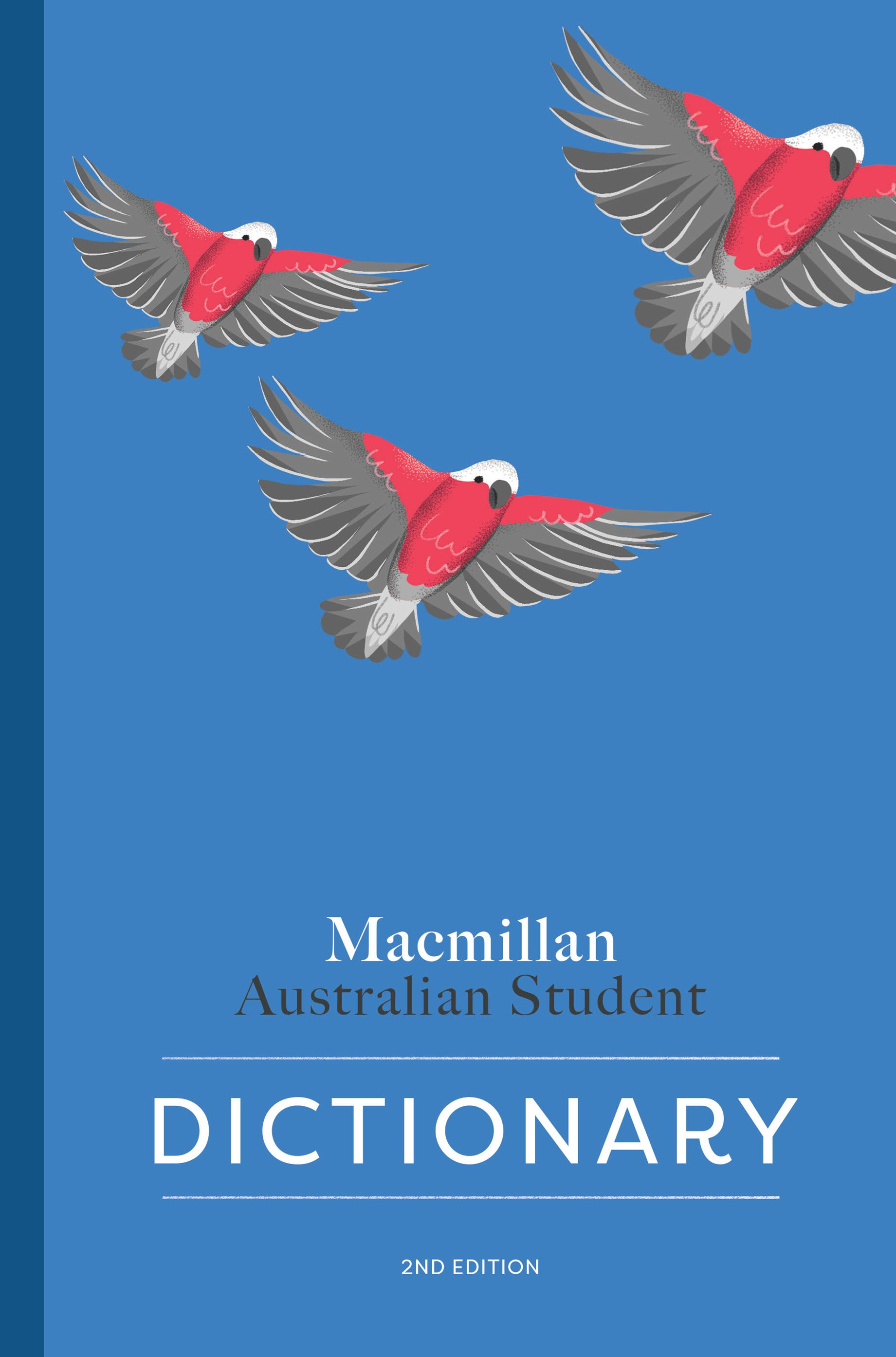 Macmillan Australian Student Dictionary 2nd Edition