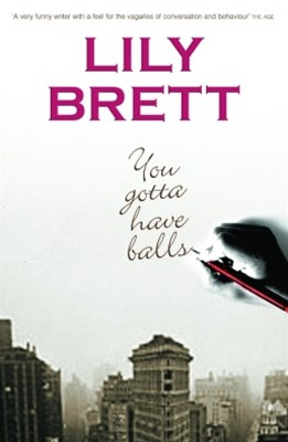 (ebook) You Gotta Have Balls