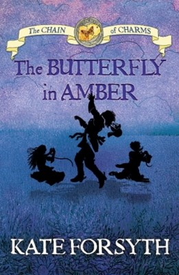 The Butterfly in Amber: Chain of Charms 6