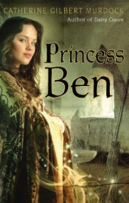 (ebook) Princess Ben