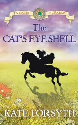 The Cat's Eye Shell: Chain of Charms 4
